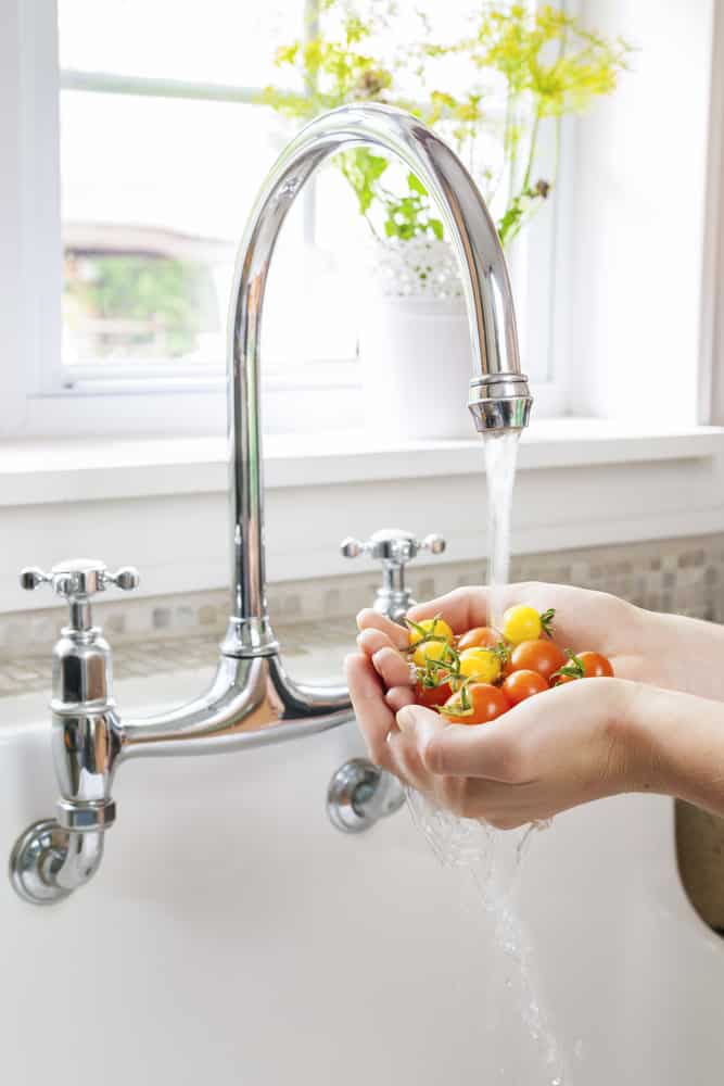 Choose The Best Kitchen Faucet Best Kitchen Faucets