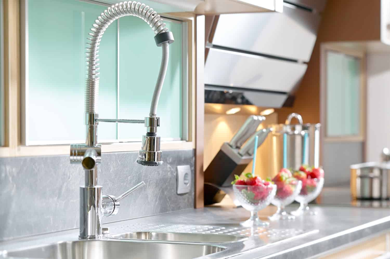 10 Best Commercial Kitchen Faucets - (Reviews & Guide)