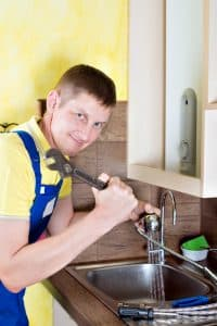 How To Install or Replace a Kitchen Faucet