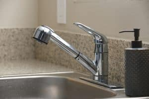 Pull Out Faucets