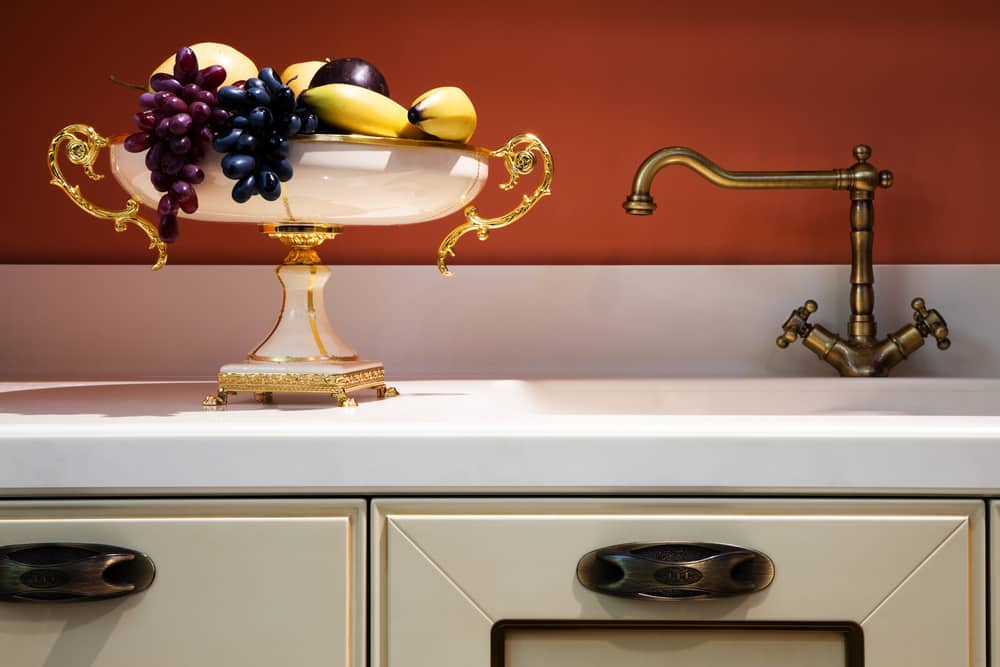 Antique Kitchen Faucets