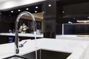 Best Touchless Kitchen Faucet Reviews - Touchless kitchen faucet reviews