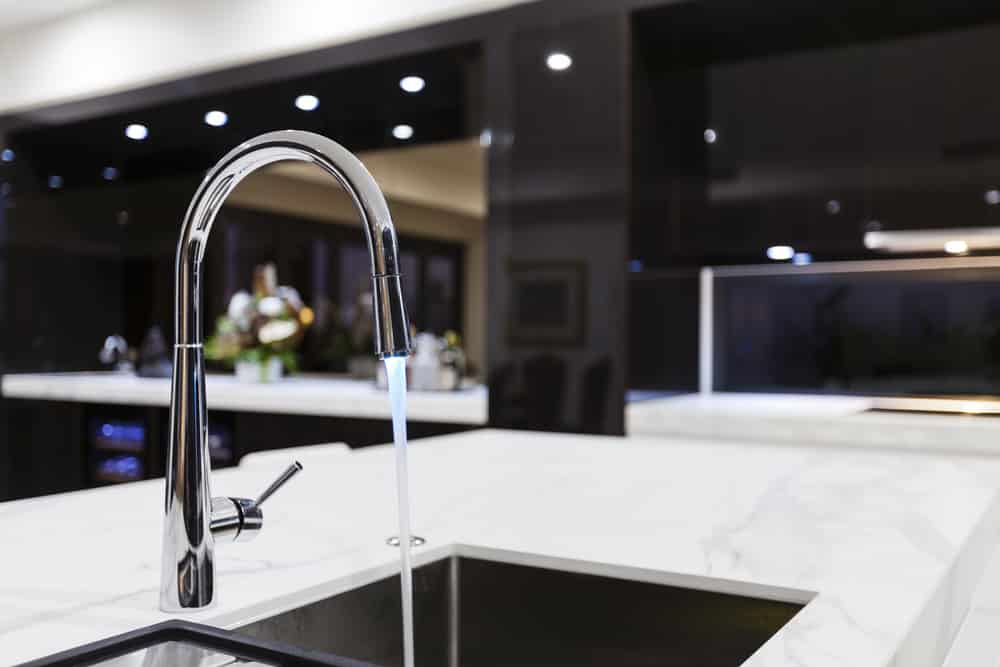 bestreviews touchless best july kitchen faucet automatic faucets