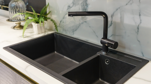Top 7 Black Kitchen Faucets