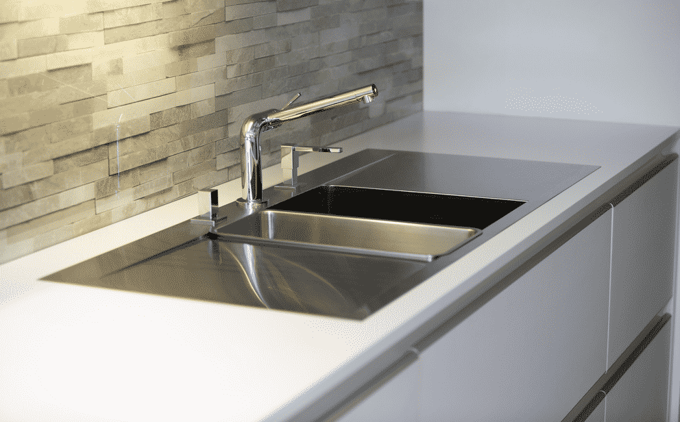 Kitchen Faucets Under $100