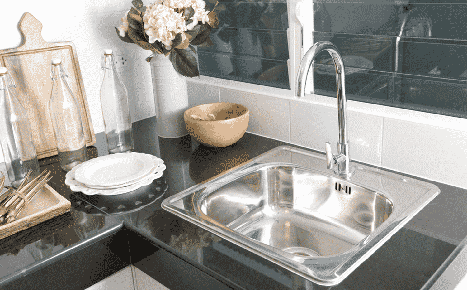 Kitchen Faucets Under $1000