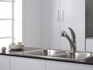Kraus KPF-2110 Pull Out Kitchen Faucet Review