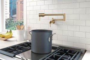 Wall Mounted Kitchen Faucets Reviews