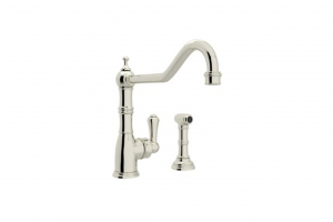 Rohl U 4747PN-2 Perrin & Rowe Kitchen Faucet Review