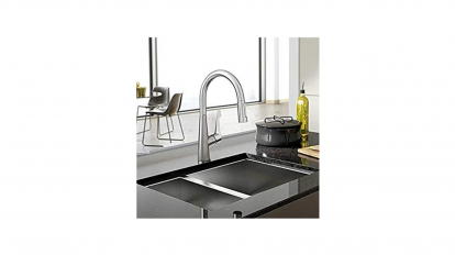 Hansgrohe Talis M Pull Down Kitchen Faucet Review