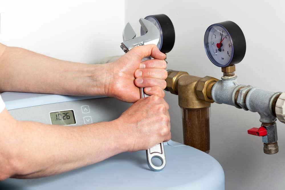 A guide to Water softener settings