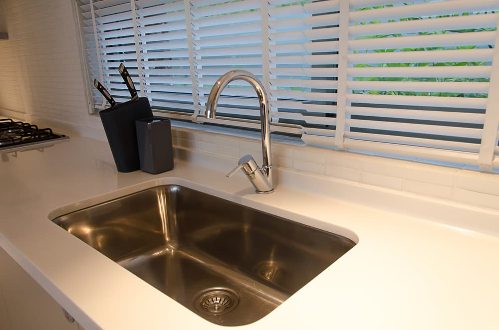 How to choose a Kitchen Faucet for your sink