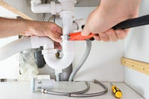 How to install your new kitchen sink