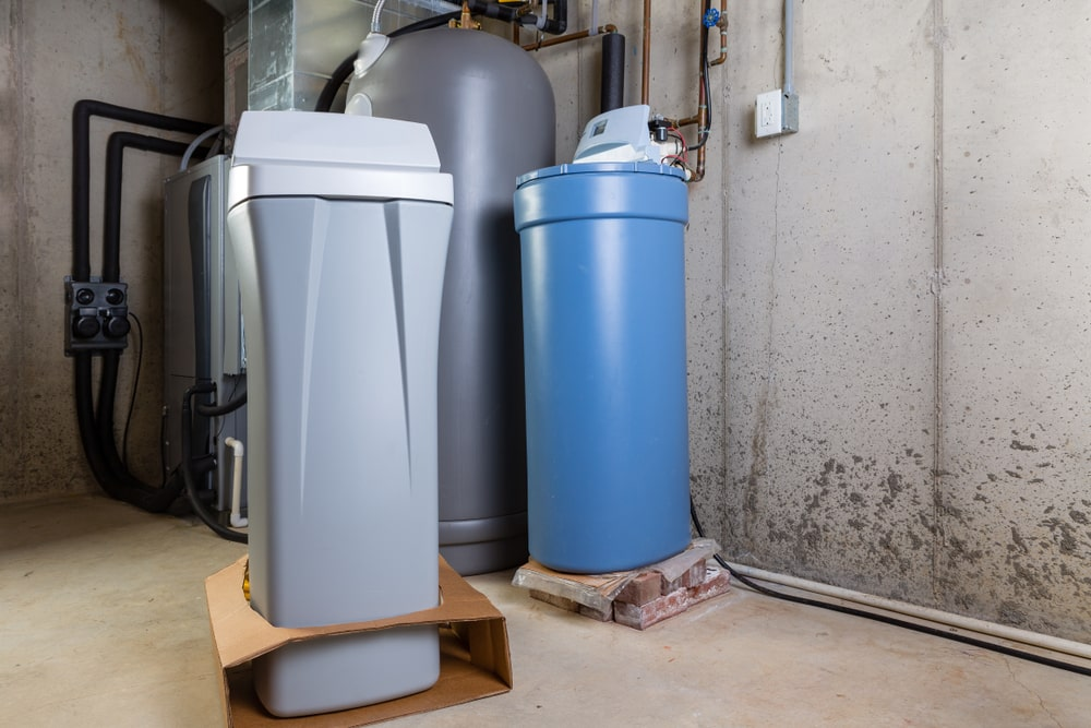 water softener reviews and guide