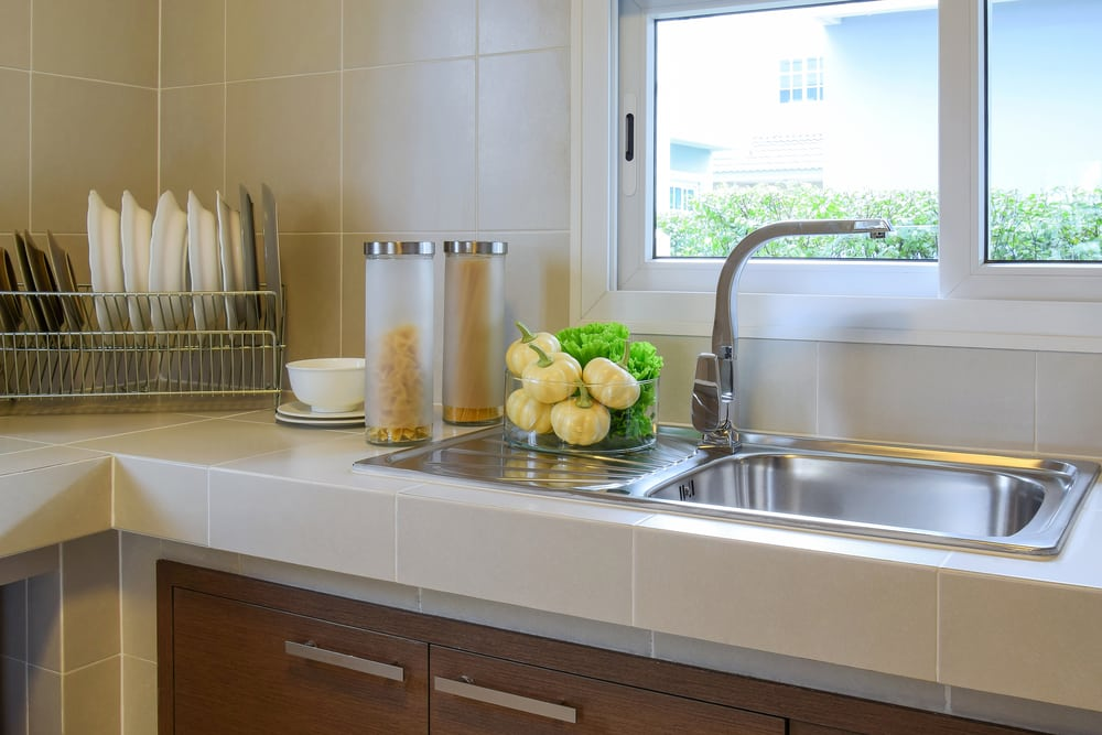 Types of kitchen faucets 3 - Best Kitchen Faucets