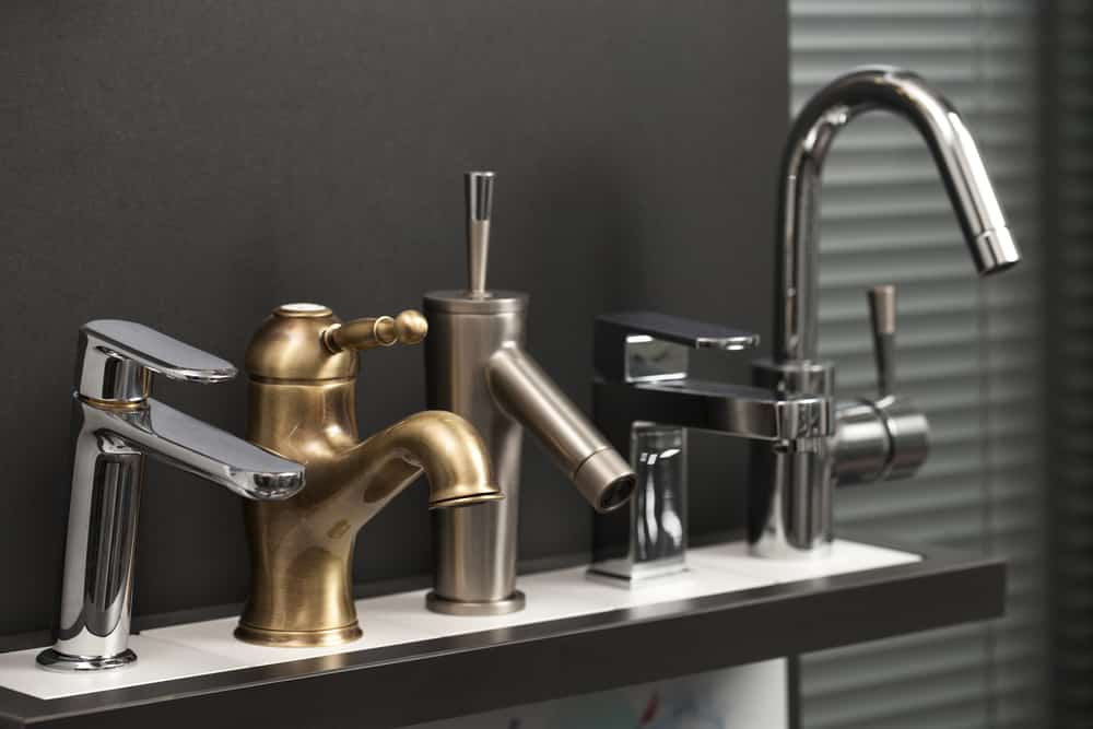 Best Kitchen Faucets - Reviews & Complete Guide 2019