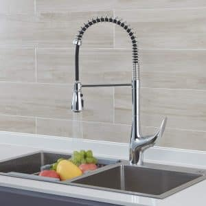 Best Touchless Kitchen Faucets - (Reviews & Guide)