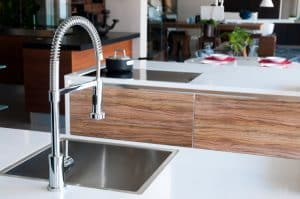 Resturant Style Kitchen Faucet