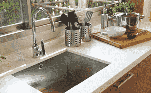 Kitchen Faucets Under $500
