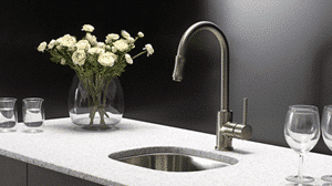 Kraus KPF-1622SN Pull-Down Kitchen Faucet Review