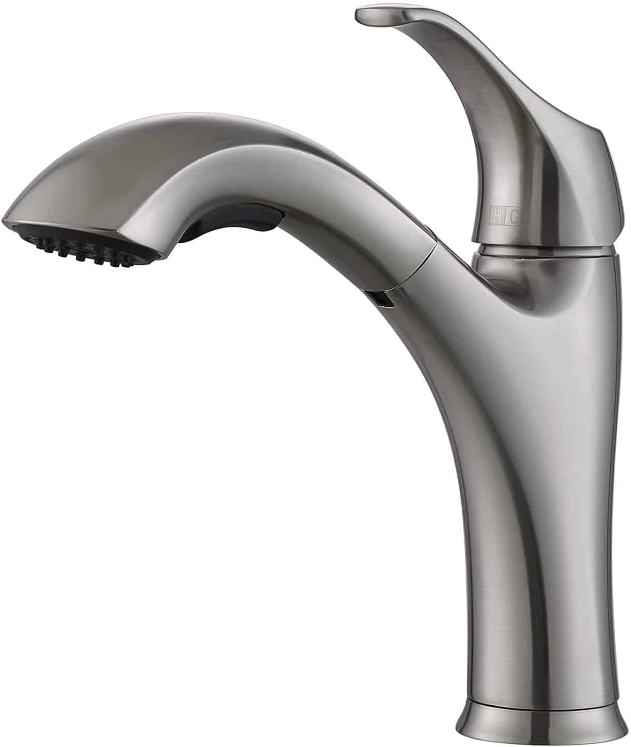 kraus kitchen faucet reviews - top picks