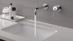 Delta Faucet T3559LF-WL Trinsic Review