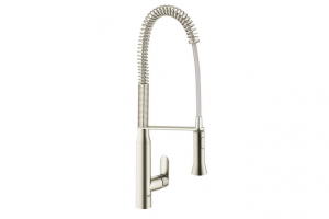 Grohe 32951DC0 K7 Semi-Pro Kitchen SuperSteel Faucet Review