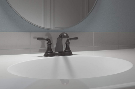 KOHLER Devonshire K-394-4-CP Review