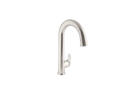 KOHLER K-72218-VS Sensate Touchless Kitchen Faucet Review