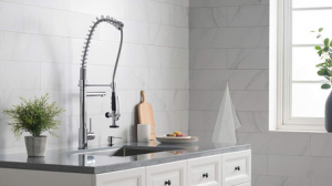 Kraus KPF-1602 Single Handle Pull Down Kitchen Faucet Review